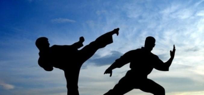 Stage Nazionale di Fudokan Shotokan <span class=
