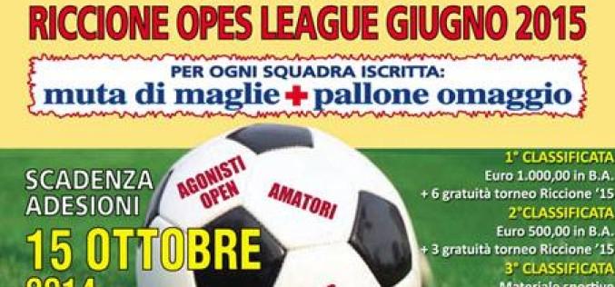 Umbria: Campionato Provinciale Calcio a 7
