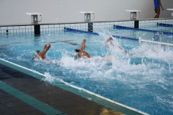 Taranto, Circuito di Nuoto OPES