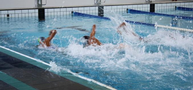 Taranto, Circuito di Nuoto OPES <span class=