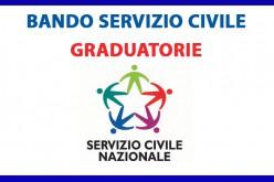 """Graduatoria  Servizio Civile Nazionale – """"Orientarsi tra passato, presente e futuro"""""""