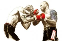 Corso di formazione per allenatore kick boxing