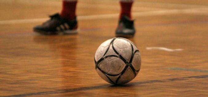 "A Fiuggi Terme ""Rainbow Magicland Cup"" torneo di calcio <span class="