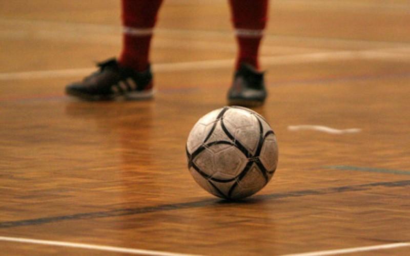 "A Fiuggi Terme ""Rainbow Magicland Cup"" torneo di calcio"