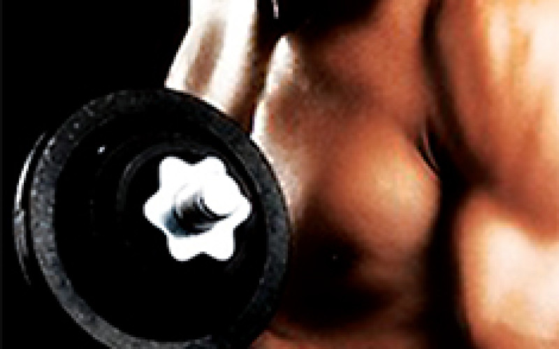 Summer Challenge OPES Body Building