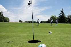 COMUNICATO OPES – FOOTGOLF