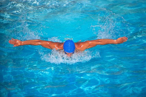 Nuoto Organizzazione Per L 39 Educazione Allo Sport