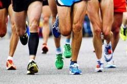 Running Sicily 2014