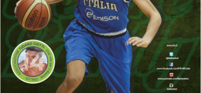 Basket, Torneo Città di Anagni