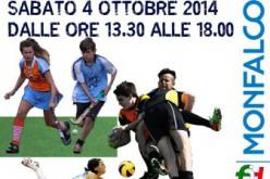 Appuntamento a Monfalcone (Gorizia) con il Villaggio Sportivo