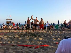 beach wre1