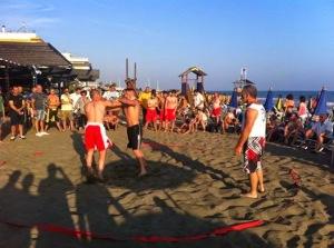beach wre3