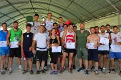 2° Spartacus Race a Borgo Grappa (LT)