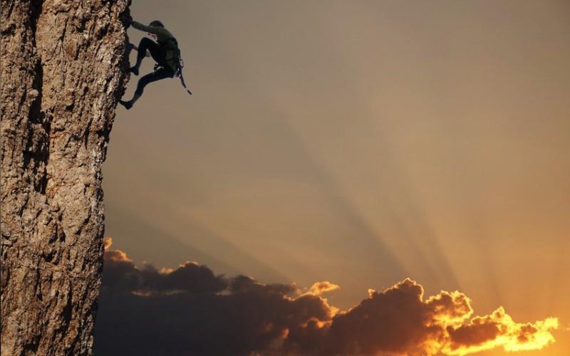 Corso istruttori arrampicata sportiva