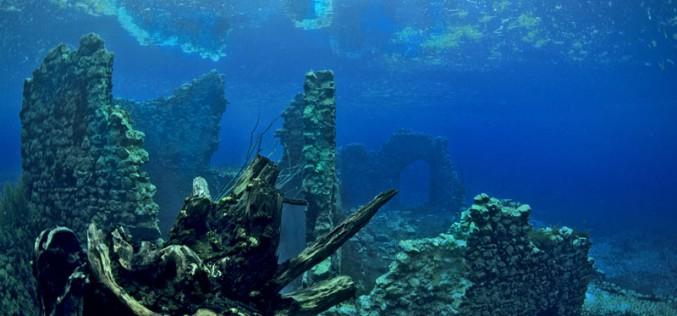 Abruzzo, Corso di fotografia subacquea