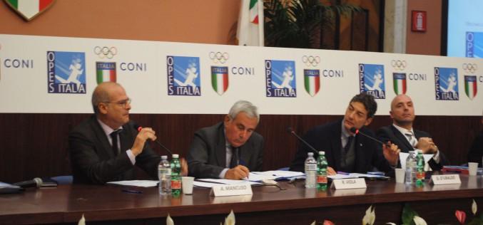Sport e società: OPES per il concreto riconoscimento dello sport come strumento di coesione sociale