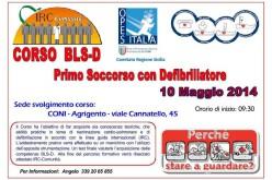 Corso BLS-D OPES