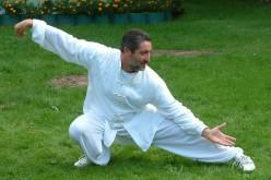 Il Wushu: intervista al Maestro Nello Mauro sulla nuova disciplina OPES