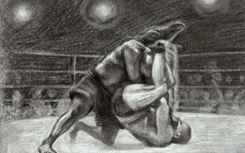 Corso allenatori MMA