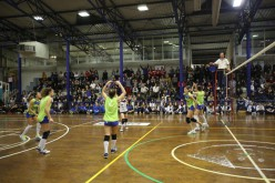 Babyvolley 2015 Imola