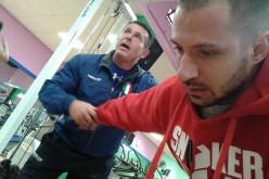 Roma, Corso di Allenatori 1° Livello – CROSS TRAINING & KETTEBELLS OPES