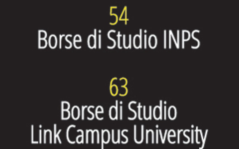 8b3e86e5f9 Link Campus University, borse di studio per il Master in Management dello  Sport