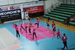 Macerata, il via al campionato di ginnastica ritmica