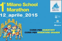 Evento Milano School Marathon