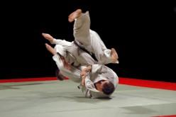 Anagni (Frosinone), Trofeo Primavera di Ju Jitsu OPES
