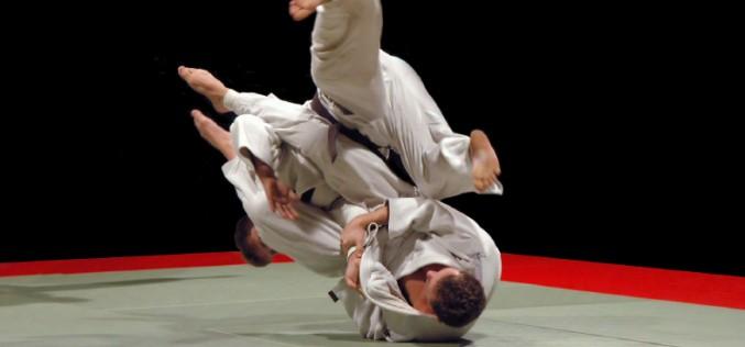 Anagni (Frosinone), Trofeo Primavera di Ju Jitsu OPES <span class=