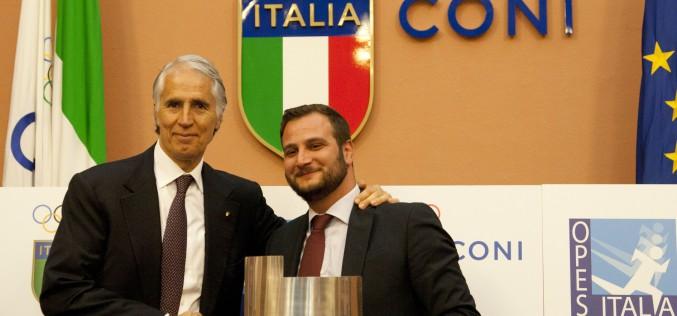 """Olimpiadi 2024, Perissa: """"Roma vince se si va nella direzione della discontinuità rispetto a un passato di sprechi e scempi"""""""