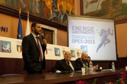 Marco Perissa è il nuovo Presidente OPES, riconfermato dall'Assemblea Nazionale