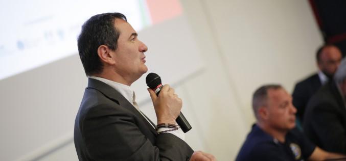 """L'assessore Masini al convegno di OPES: """"Sogno una città in cui i bambini abbiano le ginocchia sbucciate"""""""