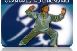 TaijiQuan al Maximo con il gran maestro Li Rong Mei.