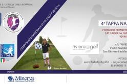 4^ Tappa Campionato Italiano di Footgolf FIFG/OPES