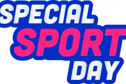 1° Tappa Special Sport Day a Roma