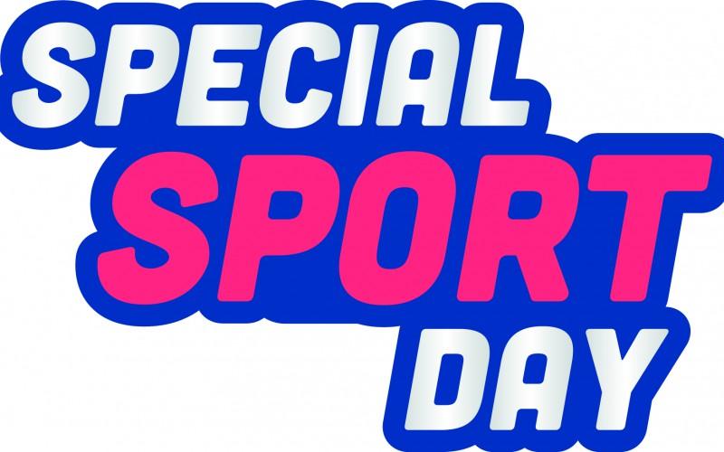 """""""Special Sport Day"""" fa tappa a Napoli"""