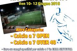 Finali Nazionali e Opes League Calcio a 7