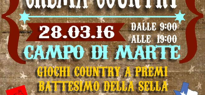 Crema Country