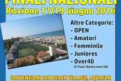 Finali Nazionali e Manifestazione Opes League Calcio a 5 e Calcio a 11