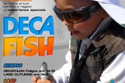 DecaFish: giornata di pesca sportiva