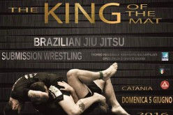 Torneo Regionale The King of the Mat