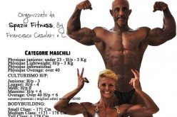 Campionato Italiano Body Building