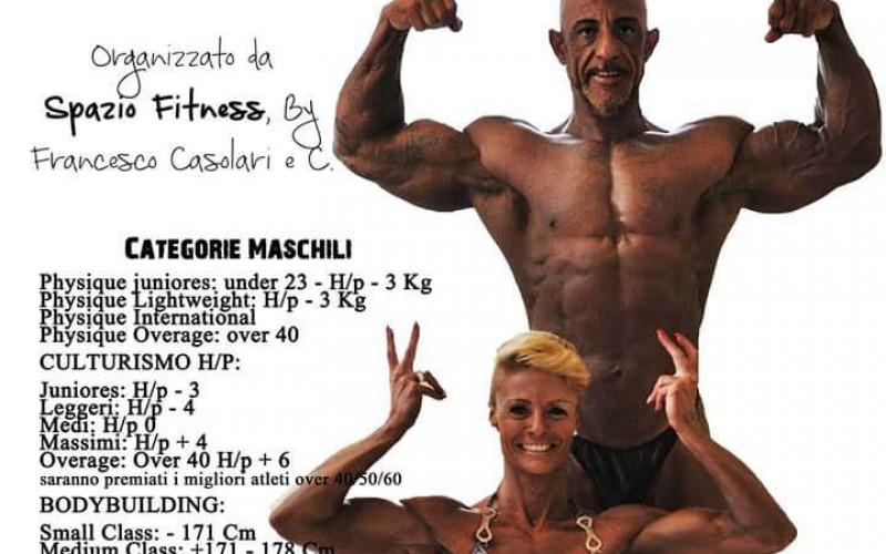Campionato Italiano Body Building