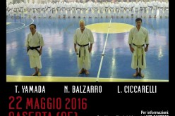 Stage Karate Tradizionale Shotokan