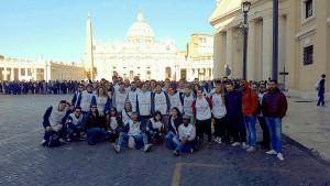 Vaticano sabato