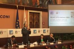 Premio Città di Roma 2016