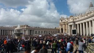 vaticano domenica