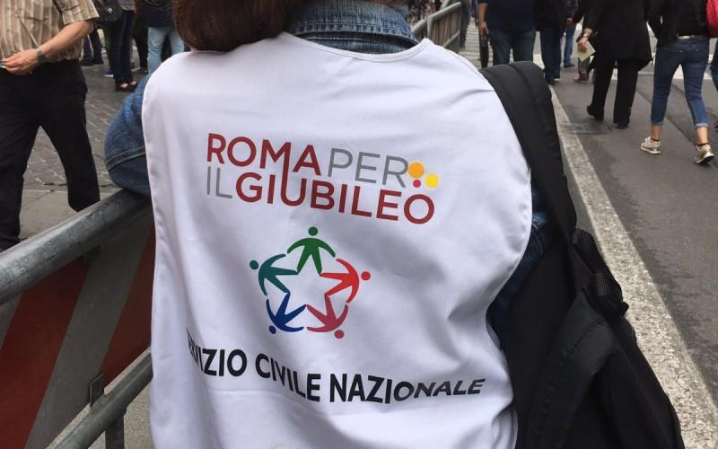 Servizio Civile OPES: i volontari si fanno portavoce del rione romano del Celio