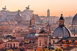 """Visite gratutite: """"Roma tra Architettura Storica e Arte di Strada"""""""
